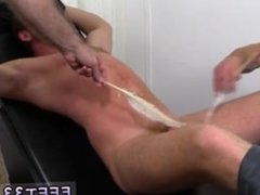 Gay man sex new movies first time Connor Maguire Jerked & Tickle d