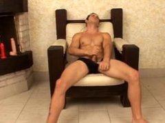 Adriano - Hole training