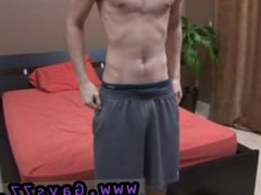 Straight first gay blowjob with wife stories full length Blake Savage