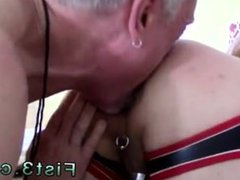 Pinoy fisting gay Fist n Fuck Fest for Three Pigs