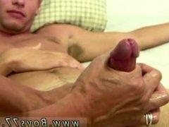 Old men fuck emo boys gay full length Cory digs how Mr. Hand rubs,