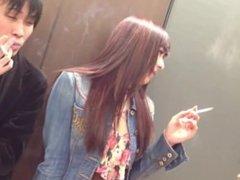 Lovely Japanese Smoker
