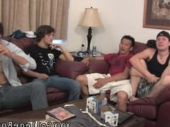 Xxx gay sex boy fuck to boy Blake was glazed in jism and he liked every