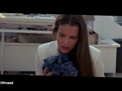 Carole Bouquet & Lynn-Holly Johnson in For Your Eyes Only (1981)