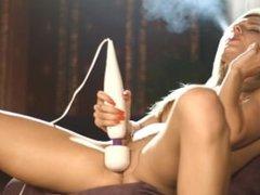 solo smoking magic wand