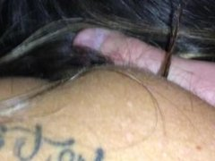slut wife takes cock part 3
