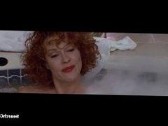 Lysette Anthony, Ellen Barkin in Switch (1991)