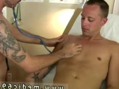 Military male physical exam movies gay Brody was already feeling nicer as