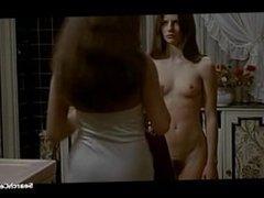 Brigitte Lahaie in Les Paumees du Petit Matin (1981)