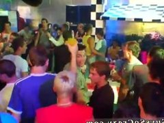 Video porno boy gay party This outstanding masculine stripper party