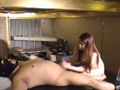 Japanese gagged&bondage part3