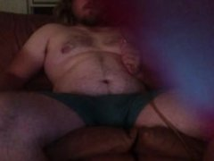 Hidden Cam Catches Roommate Jacking Off