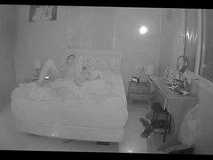 Hidden masturbating of hot mom cam 2