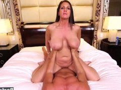 Kendra Eager MILF