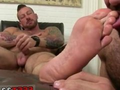Home made sex video and young boy small cock gay porn Ricky's deft gullet