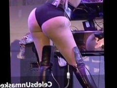 Iggy Azalea Nude (Leaked Photos + Booty Moments)