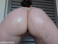 Big Ass Webcam Girl