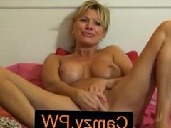 hot new big busty milf webcam on Camzy.PW