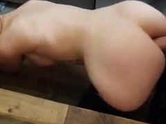 hot girl anal fucked from behind