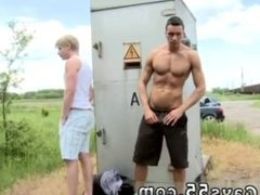 South african gay porn male movies first time Anal Sex With Mother-Nature!
