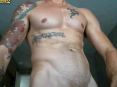 jerkoff on cam4454