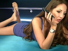 Cara Steel show from 13-8-2016