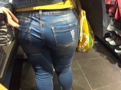 bello ass jean