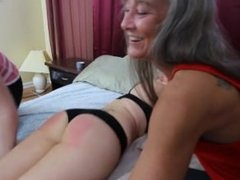 Foot Tickle Therapy FiFi & Leilani's REVENGE (tickle therapy)