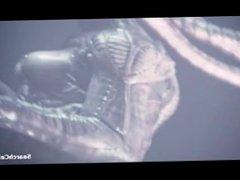 Sunny Mabrey in Species III (2004) - 4