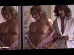 Teal Roberts, Cindy Silver in Hardbodies (1984) - 2