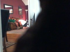 hidden camera cock sucking