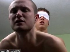 Men piss themselves gay Blindfolded-Made To Piss & Fuck!