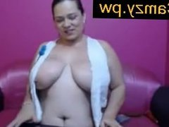 Camzy.PW - Tattoo Milf Squirting On WebCam