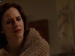 Rachel Brosnahan - Big Boobs, Sex Scene - Louder Than Bombs (2015)
