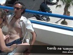 Couple amateur francais a suivre 24 h en live
