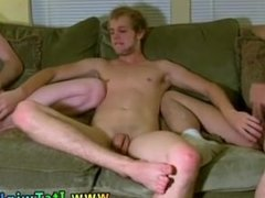 Teens emos xxx gay full length Erik, Tristan and Aron are prepared for a