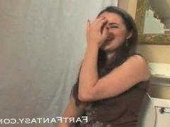 Samantha Ep. 6 - Fart Fantasy