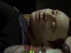 Data gets Blow Job from Borg Queen