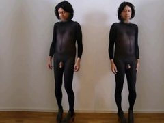 P248 redbube shameless nude boys twins crossdressing naked public webcam