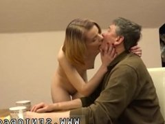 First video and old men sucking cock He should be more sociable, and she