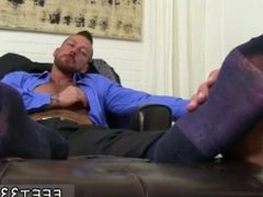 Men tied up gay sex photo full length Ricky Larkin is being interviewed