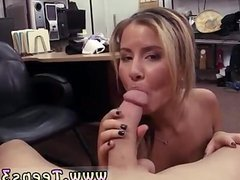 Teen fucks while vacuum A Tip for the