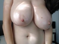 Webcam nut busters - For more SexySquirtCams.com