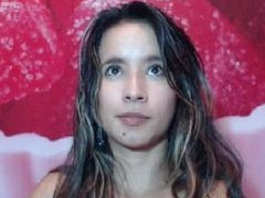SweetMena Colombian Cam Girl Can't Stop Fucking Shyboy4XXX