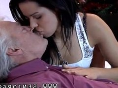 Teen anal dildo cam Bruce a dirty old man likes to tear up young nymphs