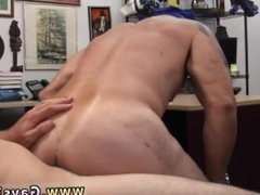Straight guys take dick in the booty gay first time Snitches get Anal