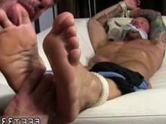 Black mens feet and nude gay first time Dolf's Foot Sex Captive