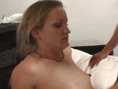 Tiny Tit DP Gangbang - Jasmine Lynn