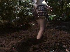 Belly Dancer Quicksand
