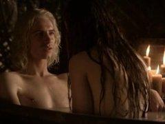 Sex Scene Compilation Game of Thrones HD Season 1